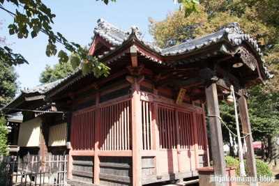 南方神社(さいたま市北区吉野町)11