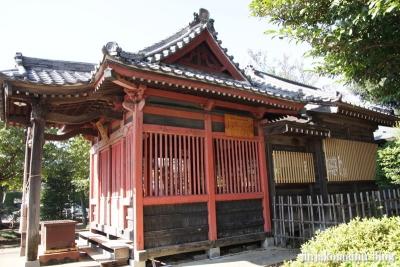 南方神社(さいたま市北区吉野町)13