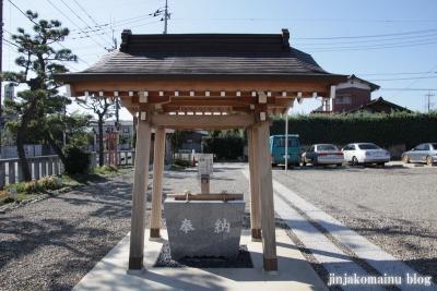 吉野神社(さいたま市北区吉野町)5