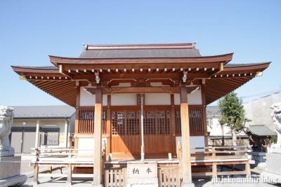 吉野神社(さいたま市北区吉野町)8