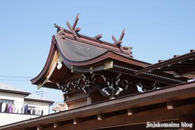 吉野神社(さいたま市北区吉野町)11