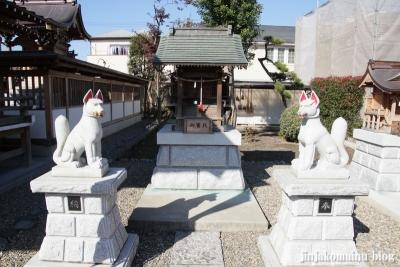 吉野神社(さいたま市北区吉野町)16