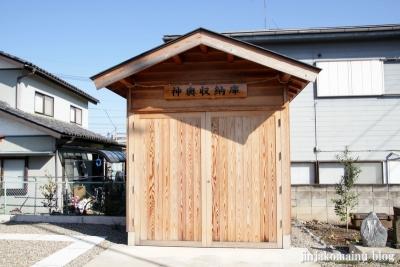 吉野神社(さいたま市北区吉野町)18