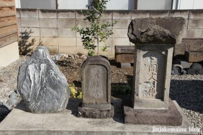 吉野神社(さいたま市北区吉野町)19