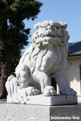吉野神社(さいたま市北区吉野町)7
