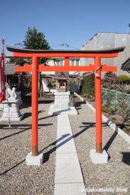 吉野神社(さいたま市北区吉野町)12