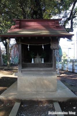 本郷神社(さいたま市北区本郷町)16