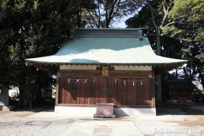 本郷神社(さいたま市北区本郷町)9