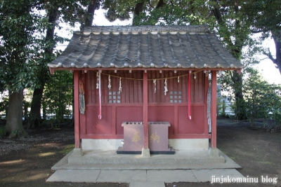 本郷神社(さいたま市北区本郷町)13