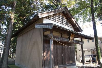 須賀神社(さいたま市北区本郷町)6