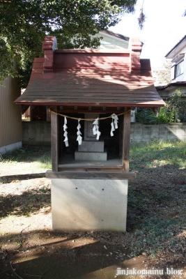 須賀神社(さいたま市北区本郷町)5