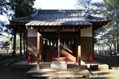 氷川神社(さいたま市見沼区東大宮)10