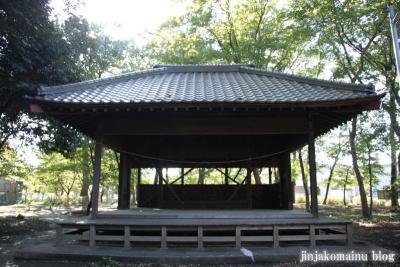 氷川神社(さいたま市見沼区東大宮)14