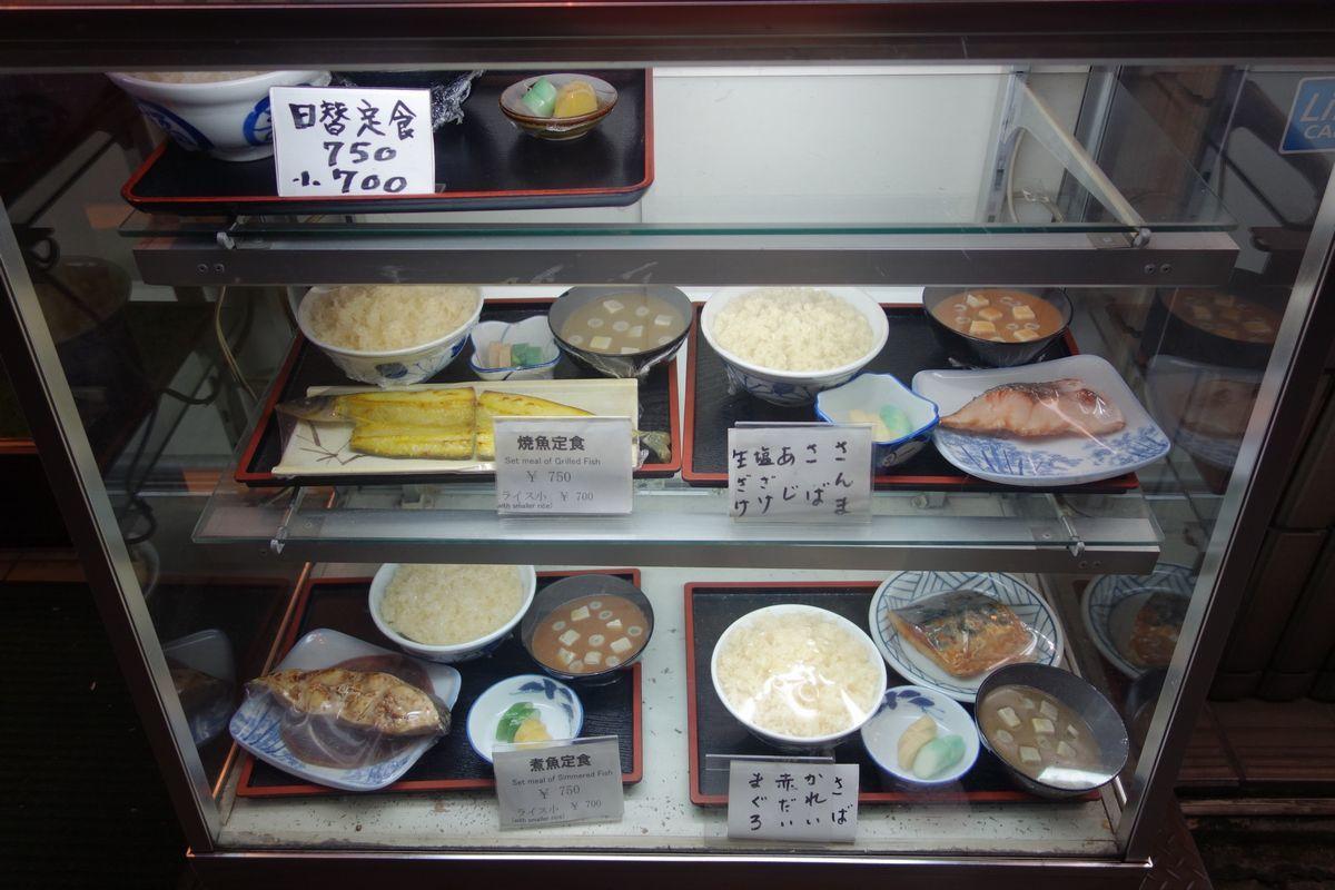 水口食堂3