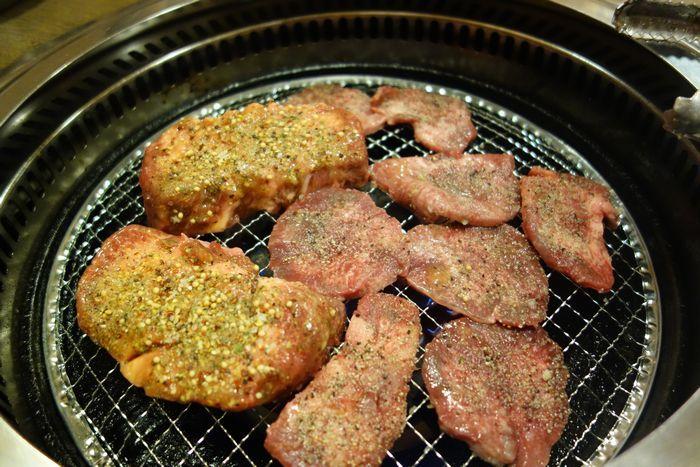 焼肉リキ3