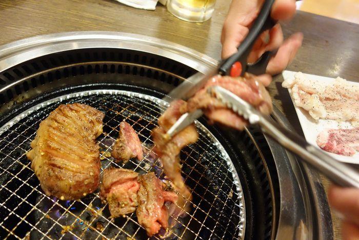 焼肉リキ6
