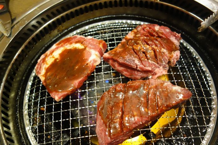 焼肉リキ10