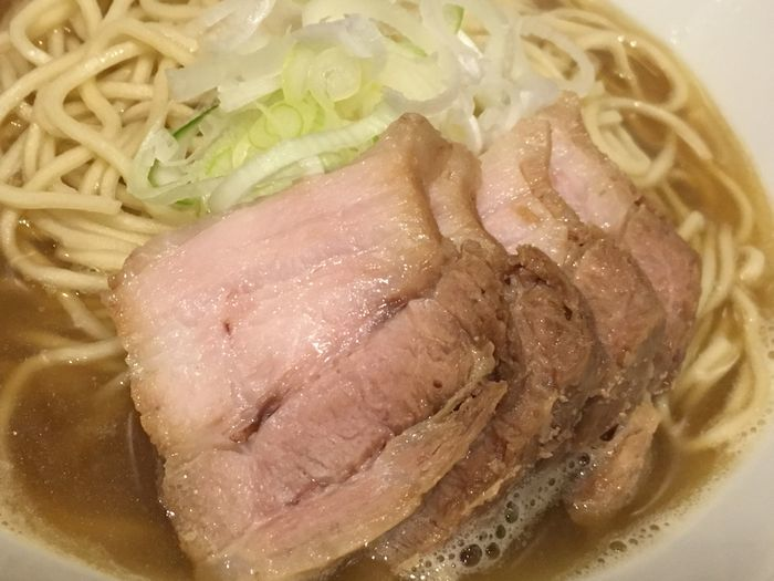 自家製麺 伊藤7