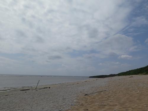 波照間 ぺムチ浜