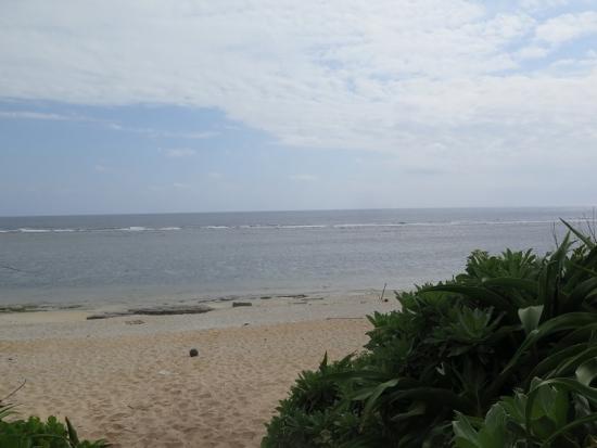 波照間ぺムチ浜