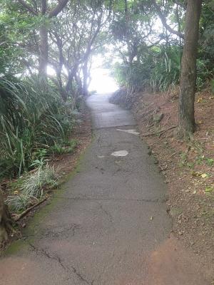 石垣島 玉取崎へ