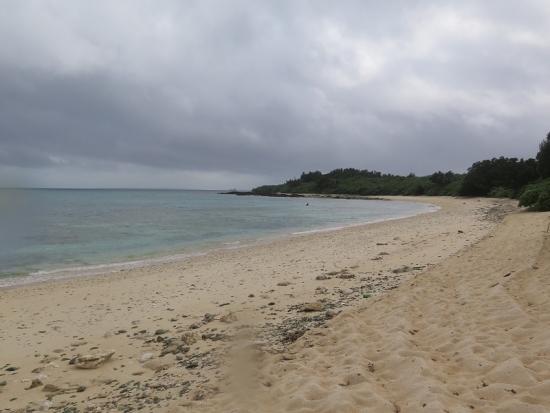 石垣島 電信屋下の浜
