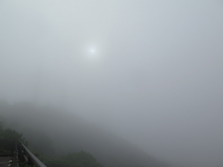石垣島 エメラルドの海の見える展望台