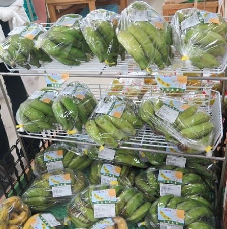 石垣島 ゆらてぃく市場