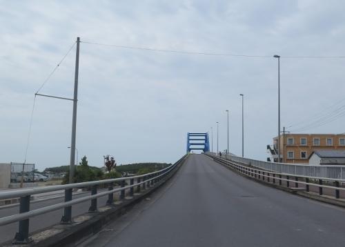 石垣島 サザンゲートブリッジ