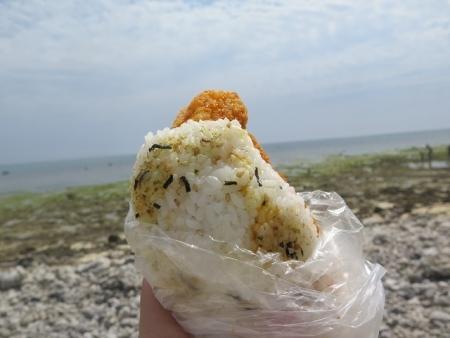 石垣島 オニササ