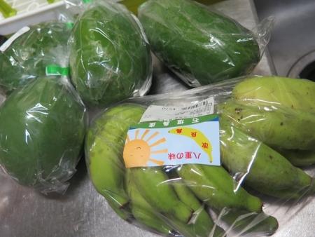 石垣島 ゆらてぃく市場で買ったもの