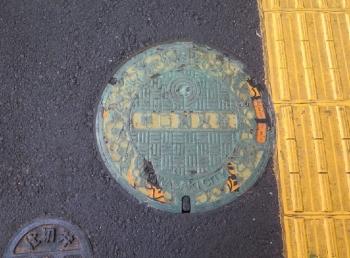 川崎 マンホール 単口消火栓