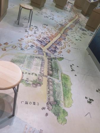 川崎宿交流館