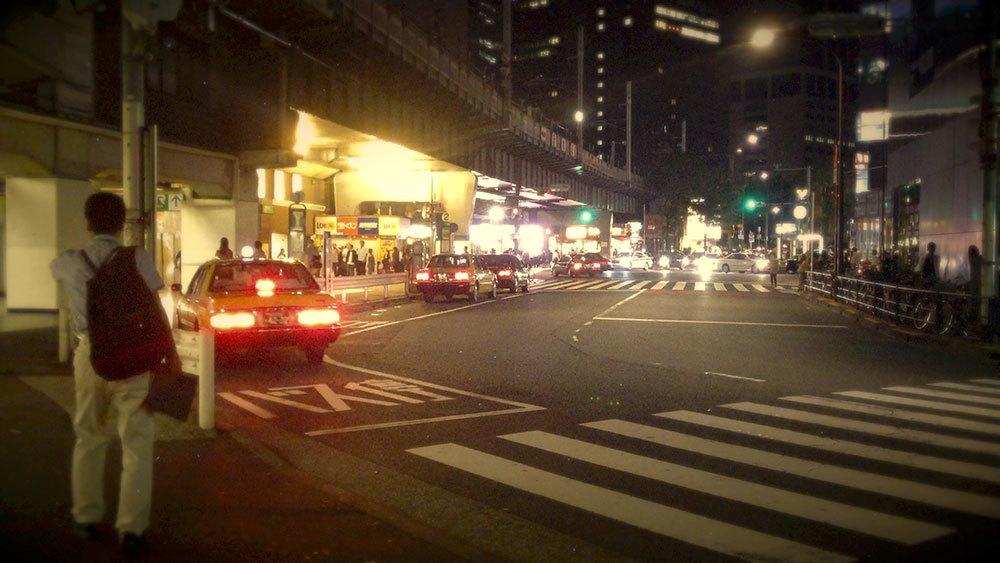 新橋タイムラプス_4