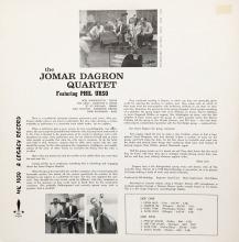 Jomar Dagron