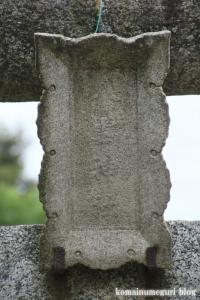 八雲神社(さいたま市西区宮前町)3