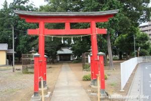 宮前氷川神社(さいたま市西区宮前町)3