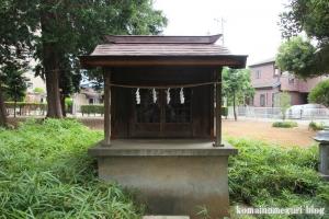 宮前氷川神社(さいたま市西区宮前町)9