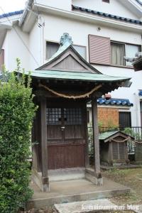 八雲神社(さいたま市西区内野本郷)7