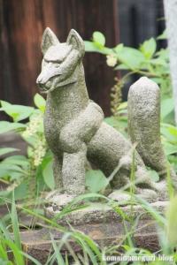 稲荷神社(さいたま市西区内野本郷)3