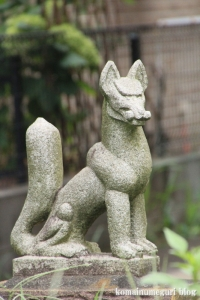 稲荷神社(さいたま市西区内野本郷)4