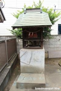 八雲神社(さいたま市大宮区大成町)14