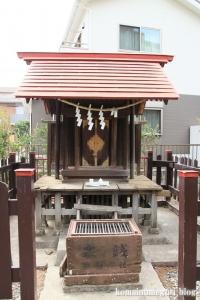 新明神社(さいたま市大宮区桜木町)7