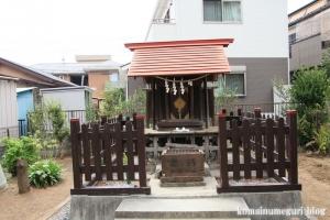 新明神社(さいたま市大宮区桜木町)6