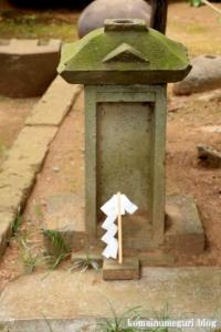 櫛引氷川神社(さいたま市大宮区櫛引町)15