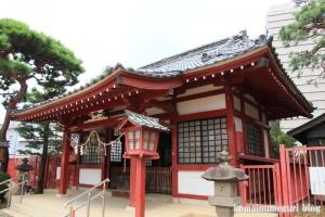天満宮&八幡神社(さいたま市大宮区大成町)9