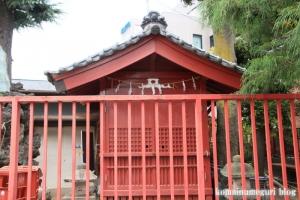 天満宮&八幡神社(さいたま市大宮区大成町)12