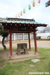 天満宮&八幡神社(さいたま市大宮区大成町)7