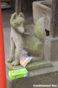 箭弓稲荷神社(さいたま市大宮区桜木町)3