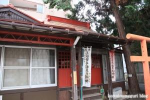 箭弓稲荷神社(さいたま市大宮区桜木町)6